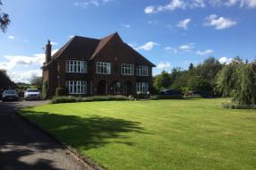 Photo of Grimston House