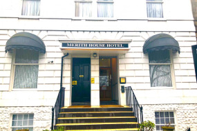 Photo of Merith House Hotel