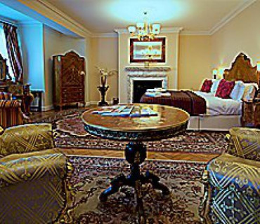 Georgian Suites