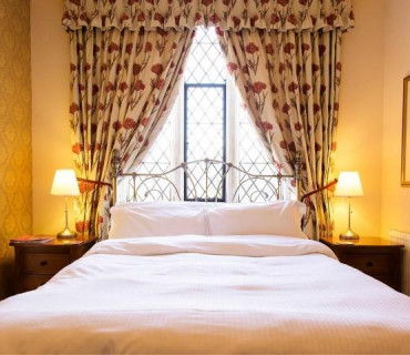 Classic King Room - En Suite *(Single occupancy) (inc. Breakfast)