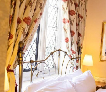 Classic King Room - En-suite Bath *(Single occupancy) (inc. Breakfast)
