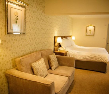 Superior Room - En Suite *(Single occupancy) (inc breakfast)