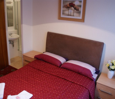 Double Room En Suite