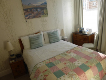 Rooms 3 Double En-suite Room (inc. Breakfast)