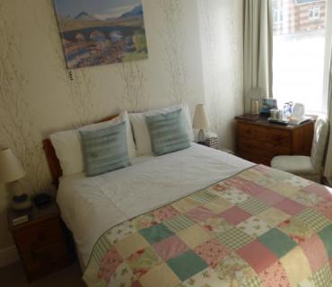Room 3 Double En-suite Room