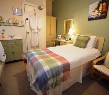 Room 4 - Single Room