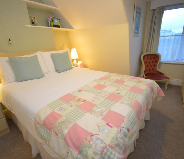 Room 5 Second Floor Double En-suite