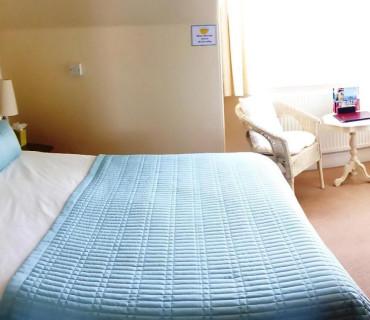 Room 6 Double En-suite Room