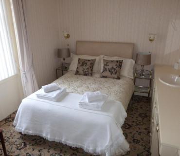 Room 1 Double En-suite Room