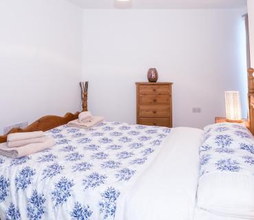 Deluxe 2 Double Bedroom Apartment