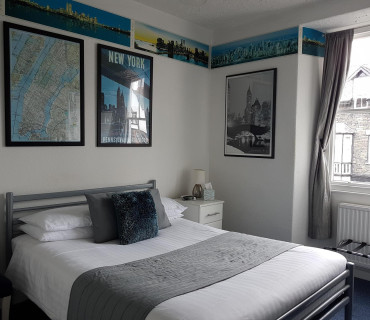 New York (king bed)