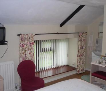 Double or Twin En-suite Room (inc. Breakfast)