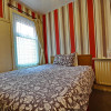 Single ensuite room (inc breakfast)