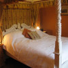 Doward King Four-Poster En-Suite Room