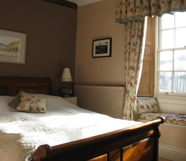 Monmouth King En-Suite Room