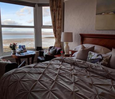 Room 7 Sup Sea View Double En Suite