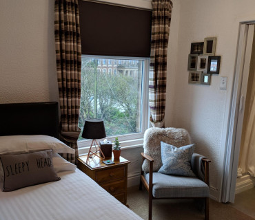 Room 4 Single En-suite