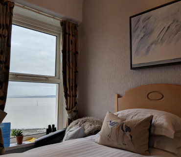 Room 8 Single Sea View En-suite