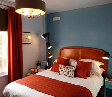 Room 1 Super Single En-Suite
