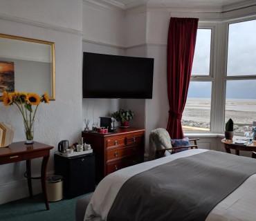 Room 3 Sup Sea View Double En-suite