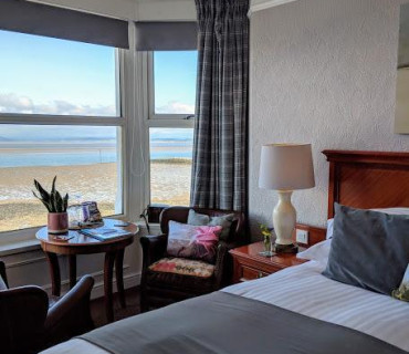 Seaview Double For Single Occupancy