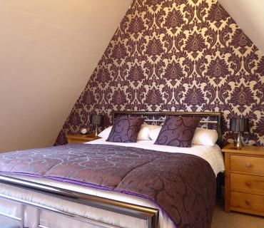 Room 1.Standard Double  Room Inc. Breakfast
