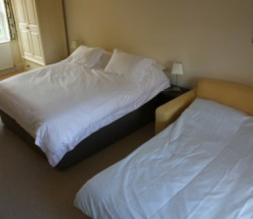 Family en suite Room (inc. breakfast)