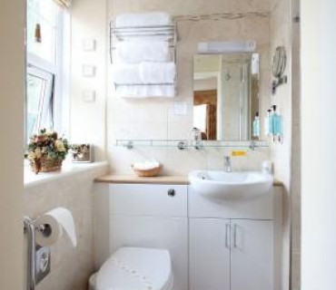 Superior Twin En-suite