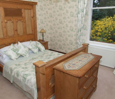 The Ogston Suite