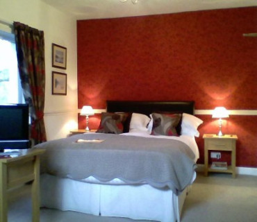 King/double En-suite Room.1(inc Breakfast)