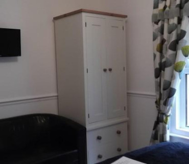 Double en-suite Room 3(inc. Breakfast)