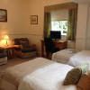 Twin En-suite Room (inc Breakfast)