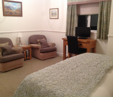 King Double En-suite Room2 (inc. Breakfast)