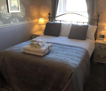 Superior Double En-suite Room (inc.breakfast)