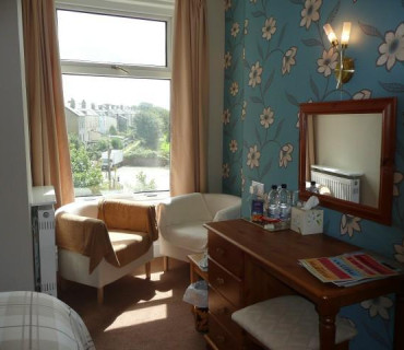 2nd floor PremiumTwin En-suite Room (inc. Breakfast)