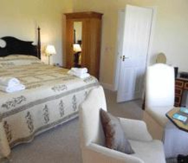 Double En-suite For Single Occupancy (inc. Breakfast)