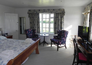 Family En-suite Room (inc. Breakfast)