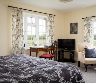 Family En-suite Room 2-2(inc. Breakfast)