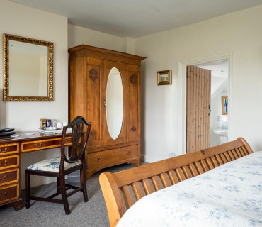 Family En-suite Room 2-1(inc. Breakfast)