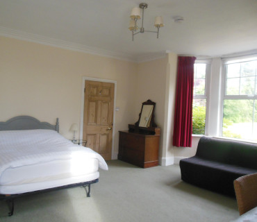 Double En-Suite Room (Non-Refundable)