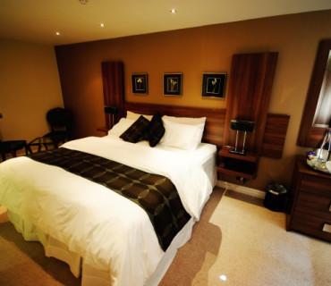 Watendlath Luxury Super King En-suite Room With Views Over Ullswater