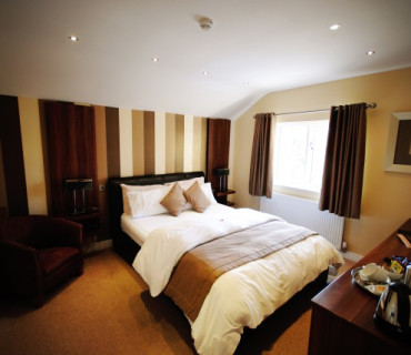 Easdale Luxury en-suite single occupancy
