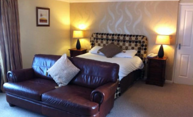 Superior Double Room (inc Breakfast)