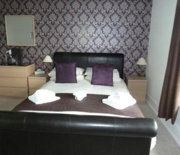 Superior Room With En-suite And Sea Views (inc. Breakfast)