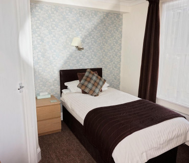 Single En-suite Room (room Only)