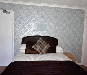 Economy Double En-suite Room - Room Only