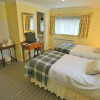 Thomas Telford Twin En-suite Room (inc. Breakfast)