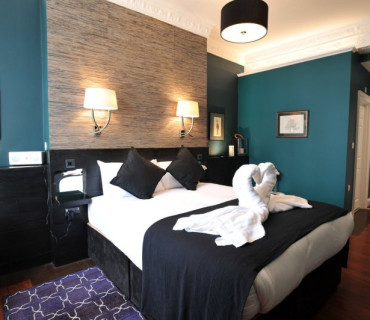Deluxe Double Room (Single Occupancy) (Room Only)