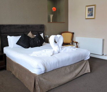 Superior Double Room (Room Only)
