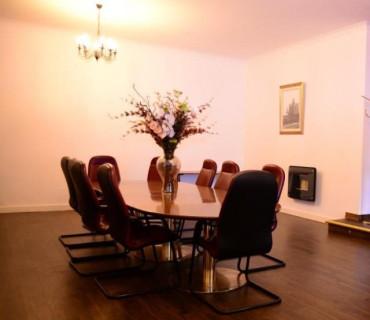 Dickens Suite Meeting Room (Full Day)